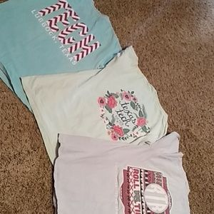 Comfort Colors Tops - Comfort Color Bundle